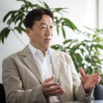 ASJ 代表取締役 丸山雄平