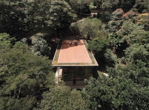 Casa Biblioteca Project: Atelier Branco Arquitetura
